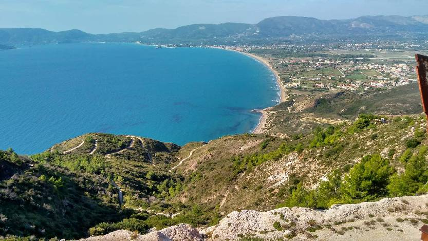 eBike rental - mountain bike - ebike tours and routes in zakynthos go electric